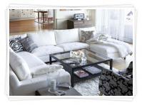 Möbler - Soffor,sängar och designmöbler hos våra leverantörer - Hus.se
