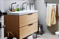 Badrumsmöbler och badrumsinredning hos våra leverantörer - Hus.se