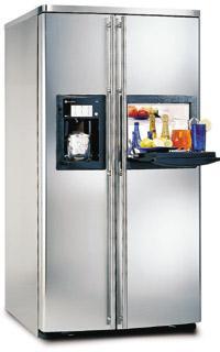 kylskåp och frys bäst i test