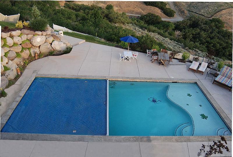 bygga pool bygglov